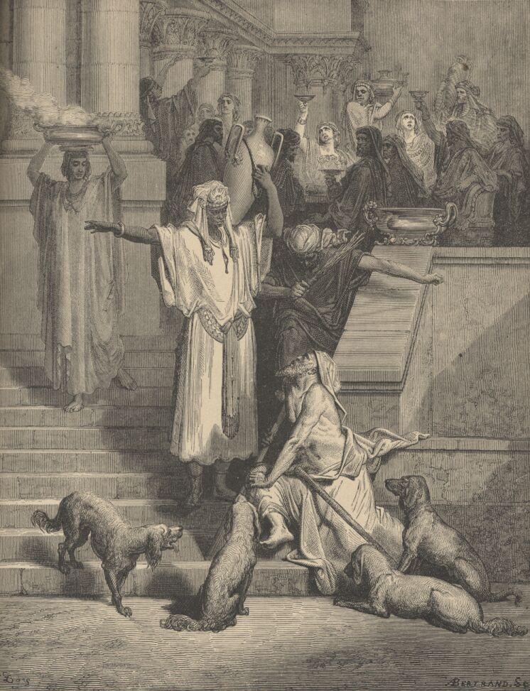 Luke 16 Commentary | Precept Austin