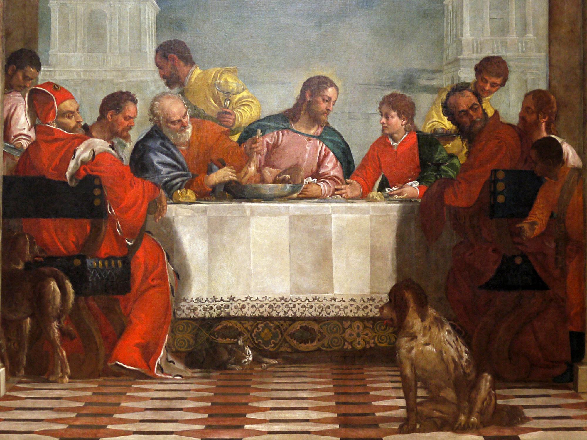 Luke 5 Commentary | Precept Austin