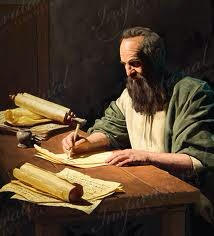 an analysis of pauls letter to the galatians in the study of the bible Brief summary of galatians - the kjv bible scriptures the content of  galatians was a letter (epistle) written to the people of galatia by paul the epistles were.