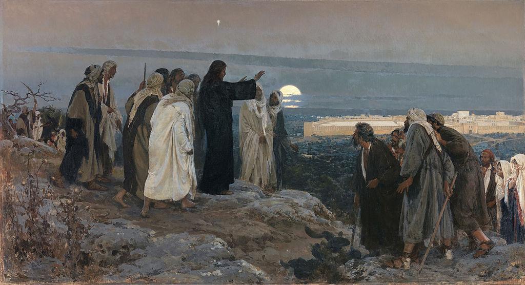 Luke 19 Commentary | Precept Austin